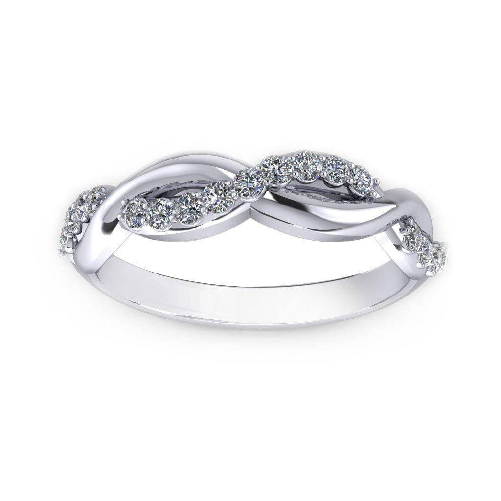 Woven Women's ring