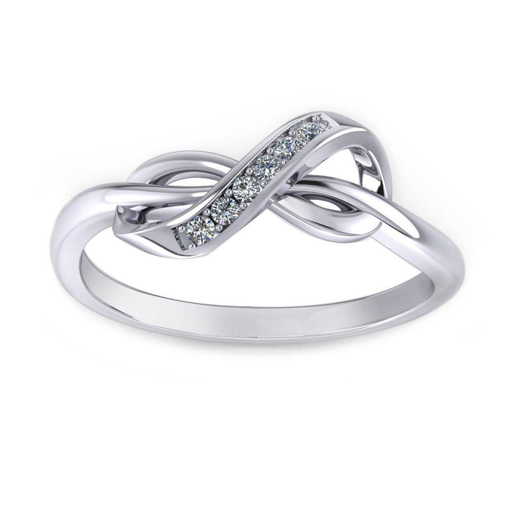 Infinity Fancy Ring