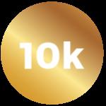 10K Yellow Gold